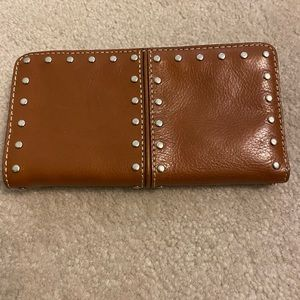 Michael Kors Astor bifold wallet
